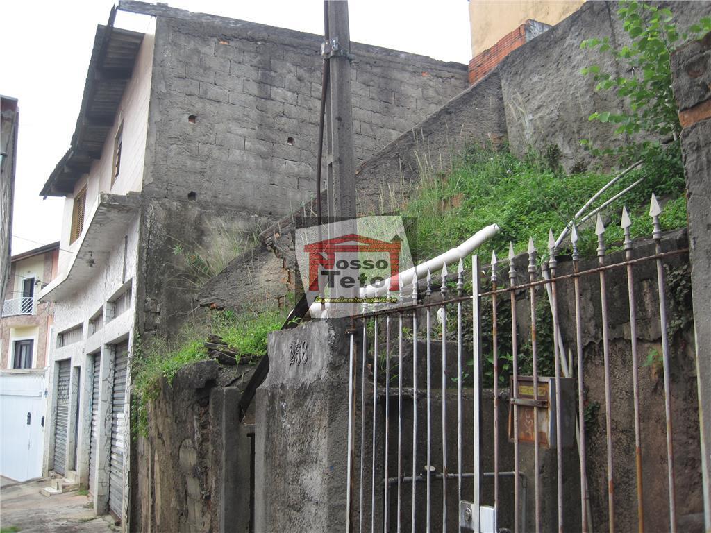 Terreno à venda em Freguesia Do Ó, São Paulo - SP