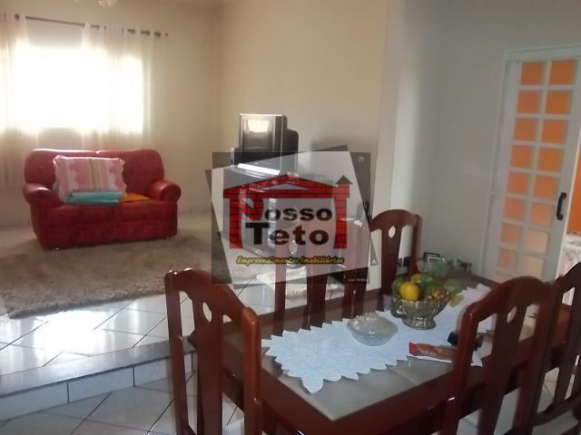 Sobrado de 3 dormitórios à venda em Jardim São Paulo, Presidente Prudente - SP