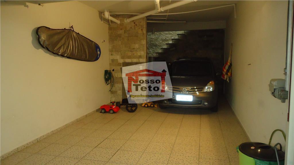 Sobrado de 2 dormitórios à venda em Vila Pereira Barreto, São Paulo - SP