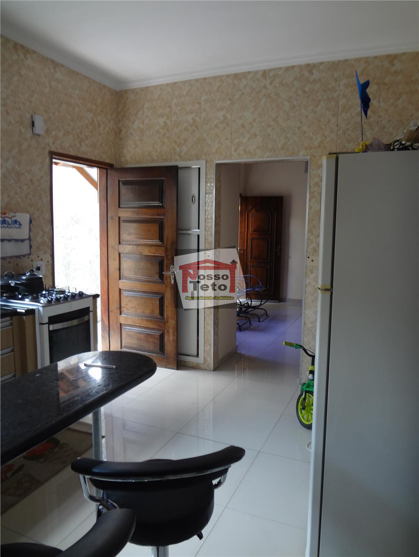 Casa de 3 dormitórios à venda em Vila Jaguara, São Paulo - SP