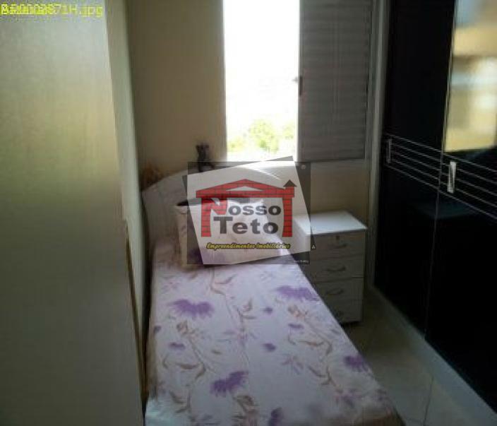 Apartamento de 3 dormitórios à venda em Vila Jaraguá, São Paulo - SP