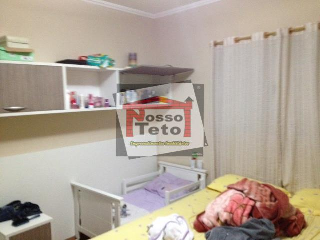Casa de 2 dormitórios à venda em Jardim Jaraguá (São Domingos), São Paulo - SP