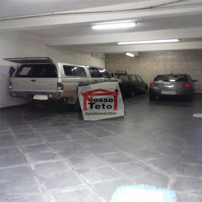 Sobrado de 3 dormitórios à venda em Jardim Marisa, São Paulo - SP