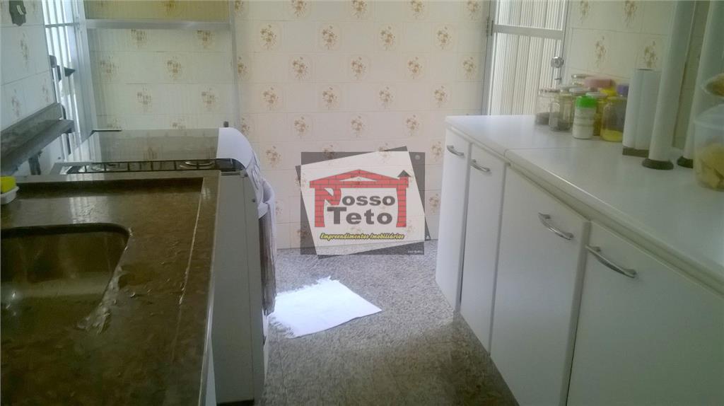 Casa de 3 dormitórios em Pirituba, São Paulo - SP