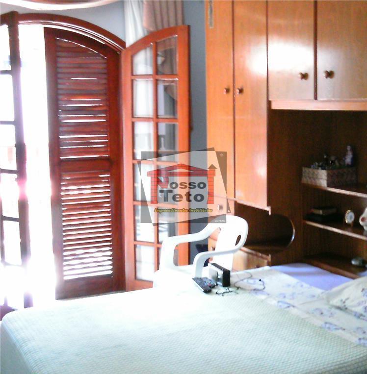 Sobrado de 5 dormitórios à venda em City América, São Paulo - SP