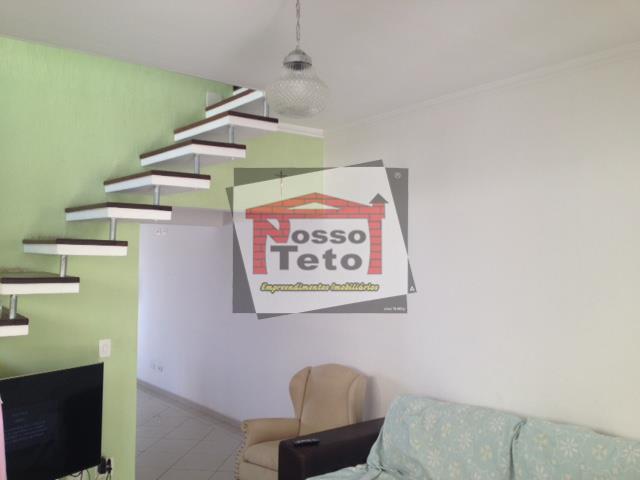 Sobrado de 4 dormitórios em Jardim Marisa, São Paulo - SP