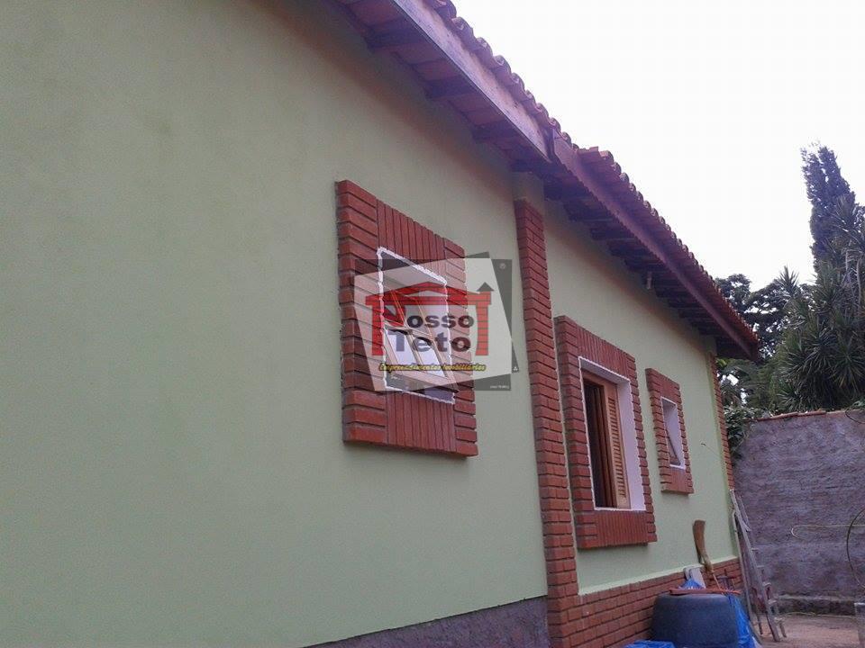 Chácara de 3 dormitórios em Parque Dos Cafezais, Itupeva - SP