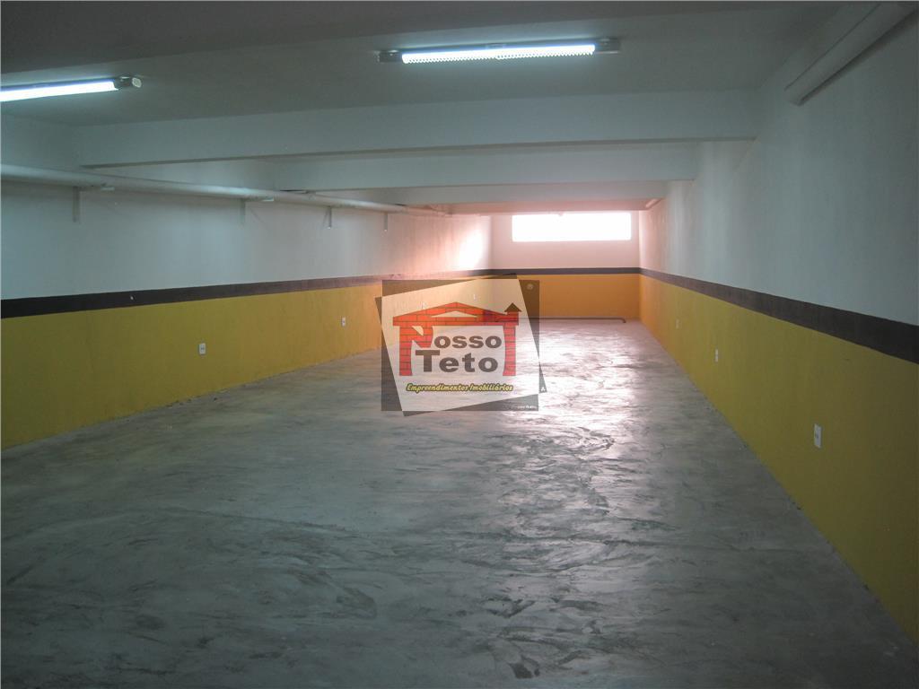 predio de 4 andares com 350m2, garagem subterrânea para 13 carros, 3 banheiros, 2 salões livres,...