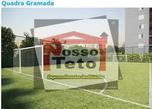 Apartamento de 3 dormitórios à venda em Vila Dos Remédios, Osasco - SP