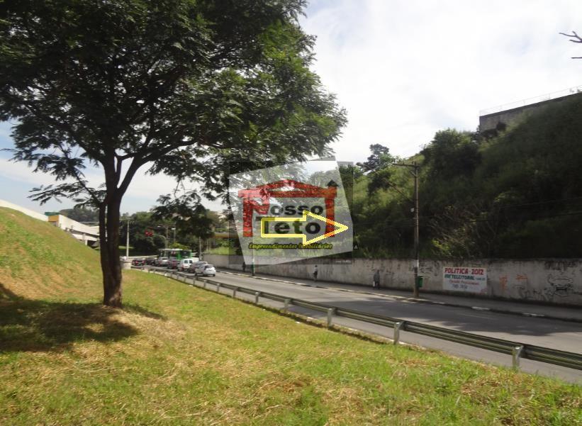 Terreno em Parque São Domingos, São Paulo - SP