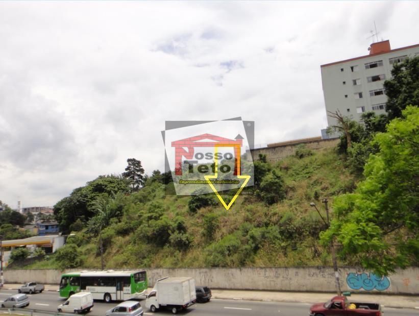 Terreno à venda em Parque São Domingos, São Paulo - SP