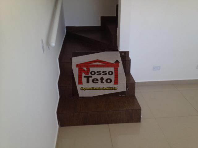 Sobrado de 2 dormitórios à venda em Vila Marina, São Paulo - SP