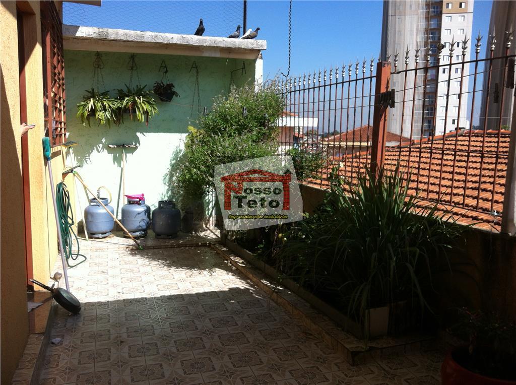 Casa de 3 dormitórios à venda em Parque Maria Domitila, São Paulo - SP