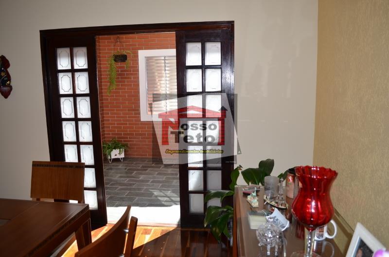 Sobrado de 4 dormitórios à venda em Jardim Santa Fé (Zona Oeste), São Paulo - SP
