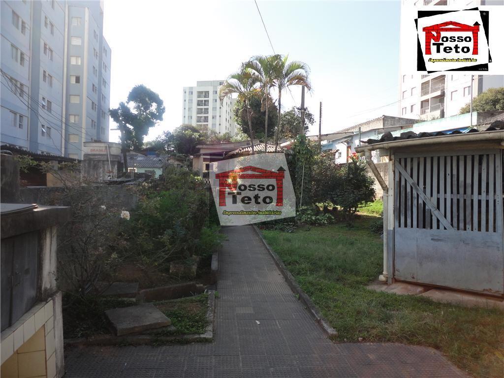 terreno com 800 m2 (10x80).imóvel bem localizado, próximo a rodovia anhanguera, marginais tiete e pinheiros, comercio...