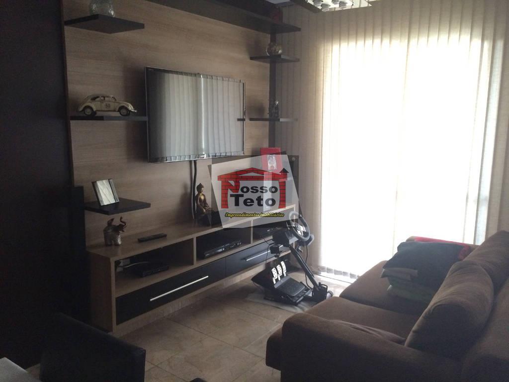 Apartamento  residencial à venda, Vila Siqueira (Zona Norte), São Paulo.