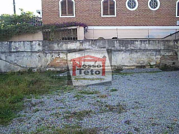 Terreno à venda em Imirim, São Paulo - SP