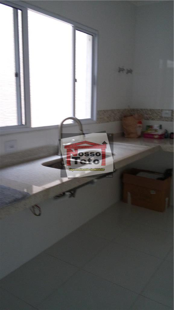 Sobrado de 3 dormitórios à venda em Vila Ipojuca, São Paulo - SP