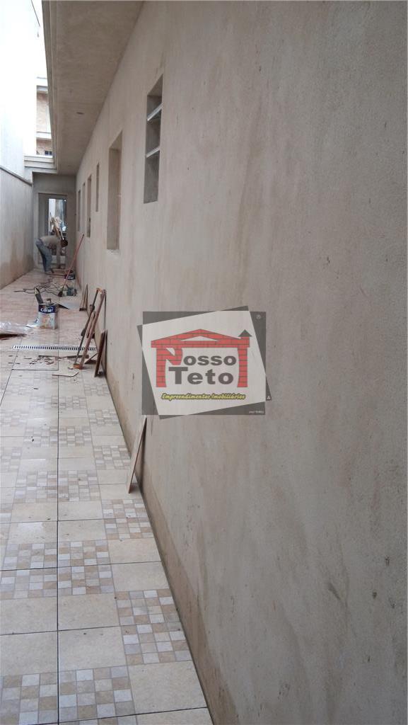 Casa de 3 dormitórios em Jaraguá, São Paulo - SP
