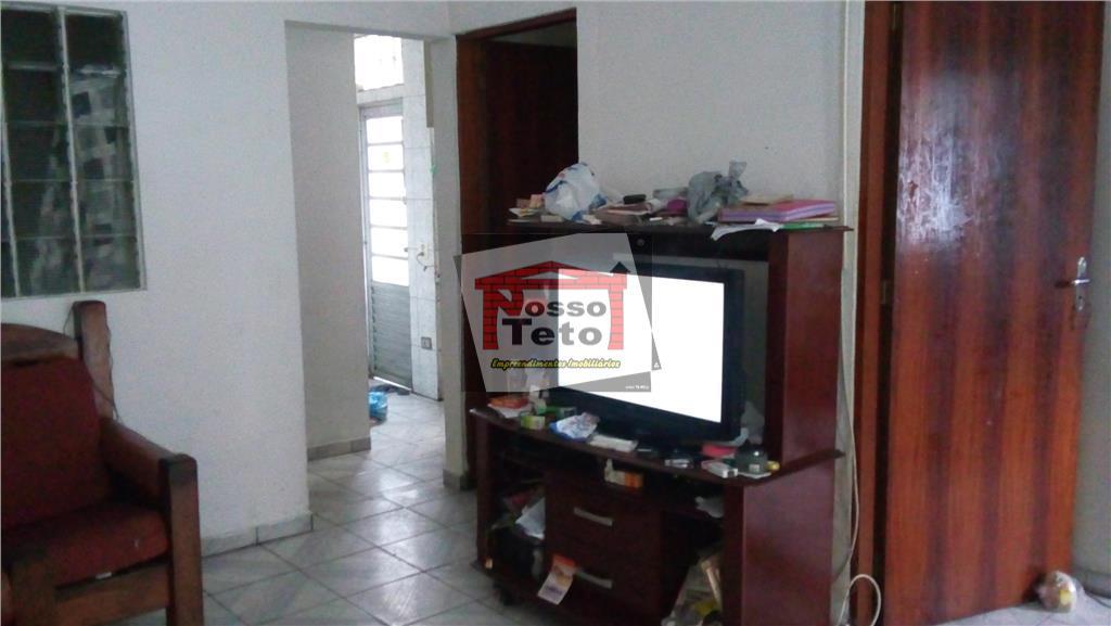 Casa de 3 dormitórios à venda em Vila Mangalot, São Paulo - SP