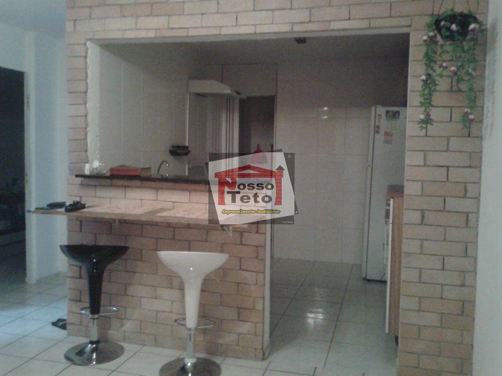 Apartamento de 2 dormitórios à venda em Vila Iório, São Paulo - SP