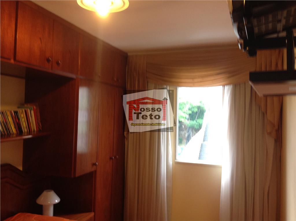 Apartamento de 2 dormitórios à venda em Jardim Santa Mônica, São Paulo - SP
