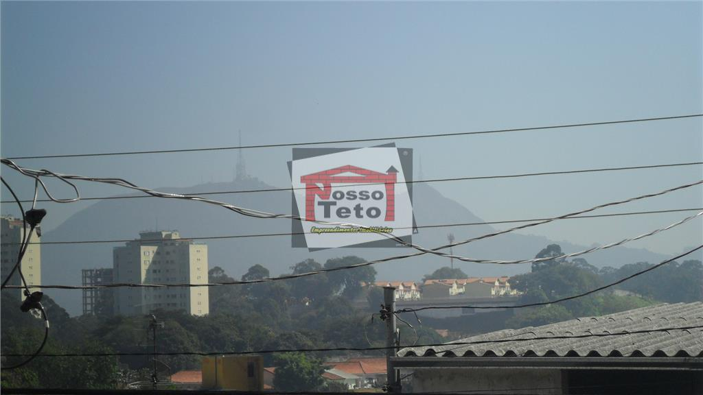 Sobrado de 3 dormitórios em Pirituba, São Paulo - SP