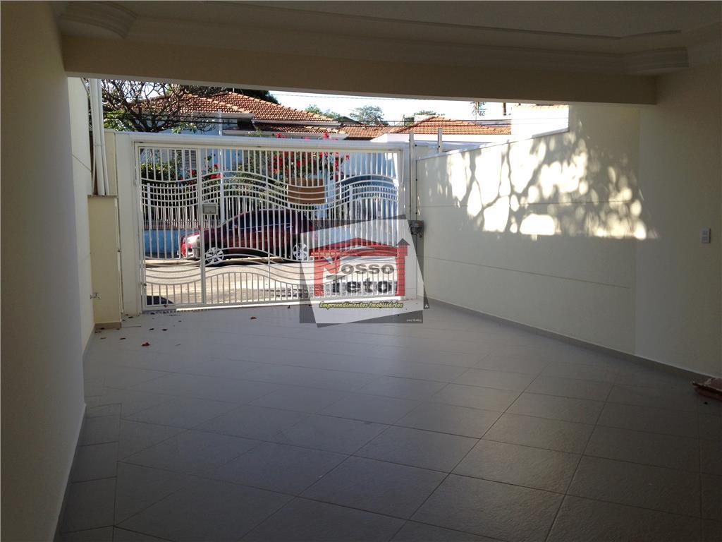 Sobrado de 3 dormitórios em Vila Piauí, São Paulo - SP