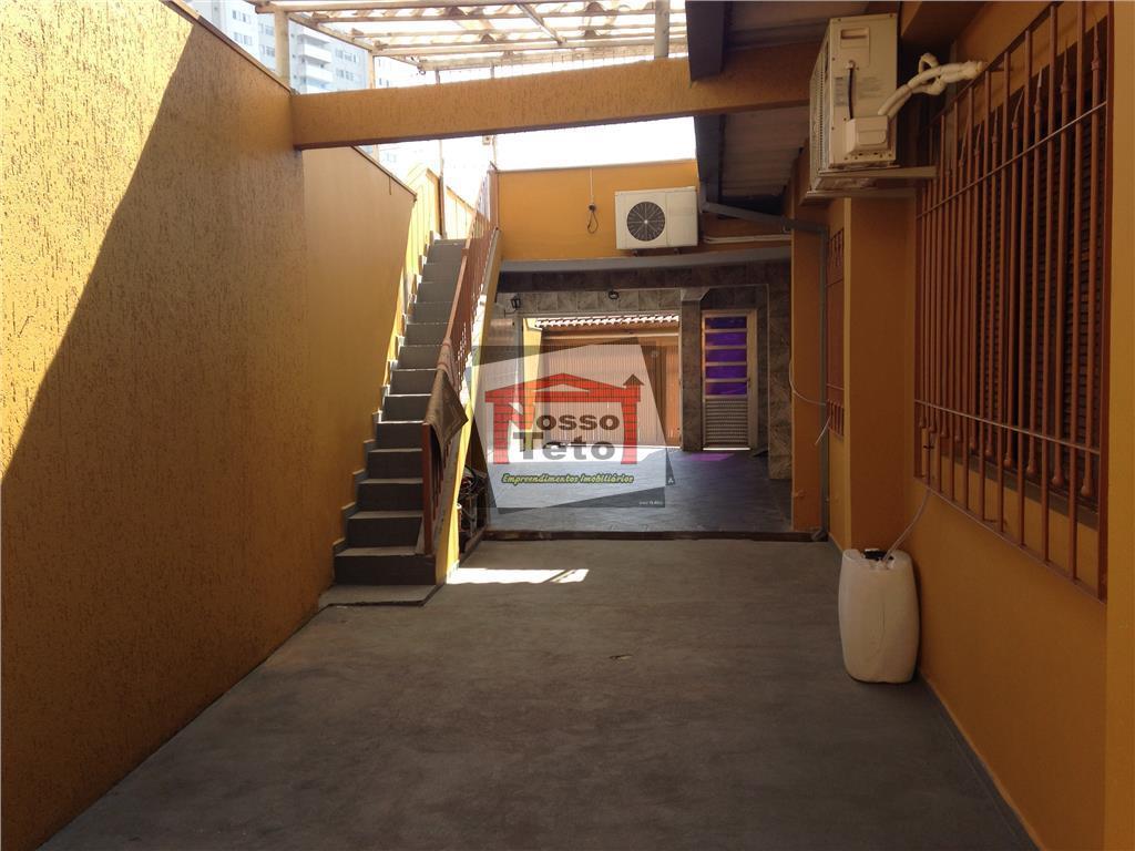 Sobrado de 4 dormitórios à venda em Pirituba, São Paulo - SP