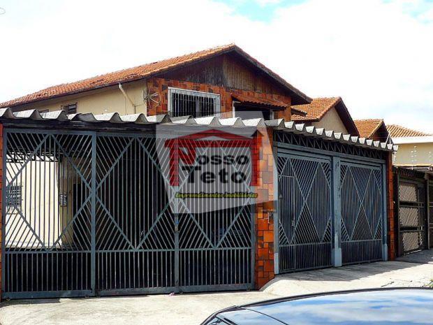 Sobrado de 2 dormitórios em Vila Nova Cachoeirinha, São Paulo - SP