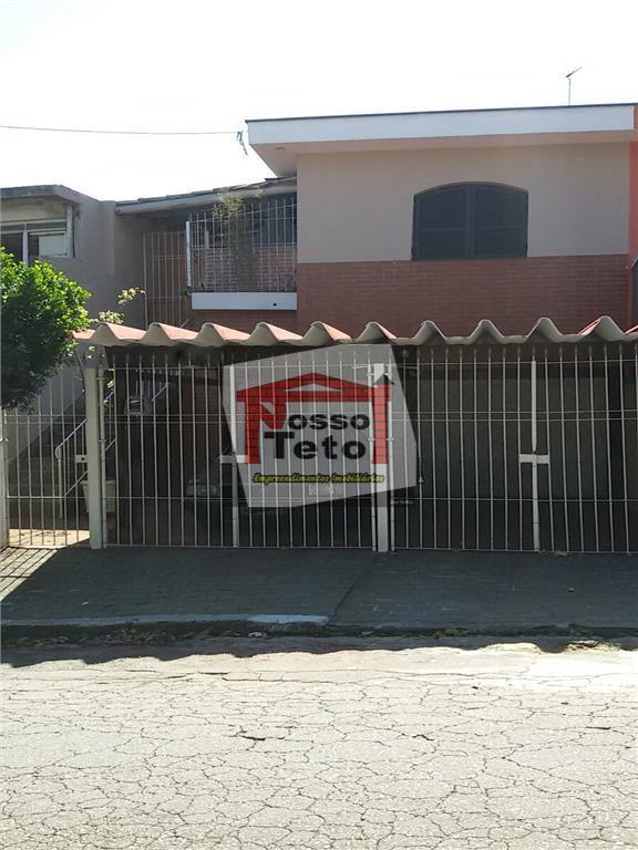 Sobrado de 2 dormitórios à venda em Jardim Marisa, São Paulo - SP