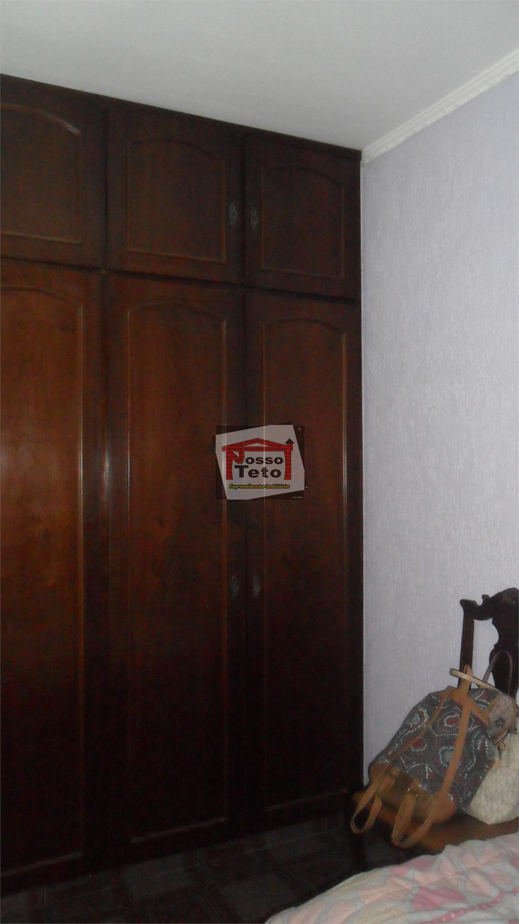 Sobrado de 2 dormitórios à venda em Jardim Britânia, São Paulo - SP
