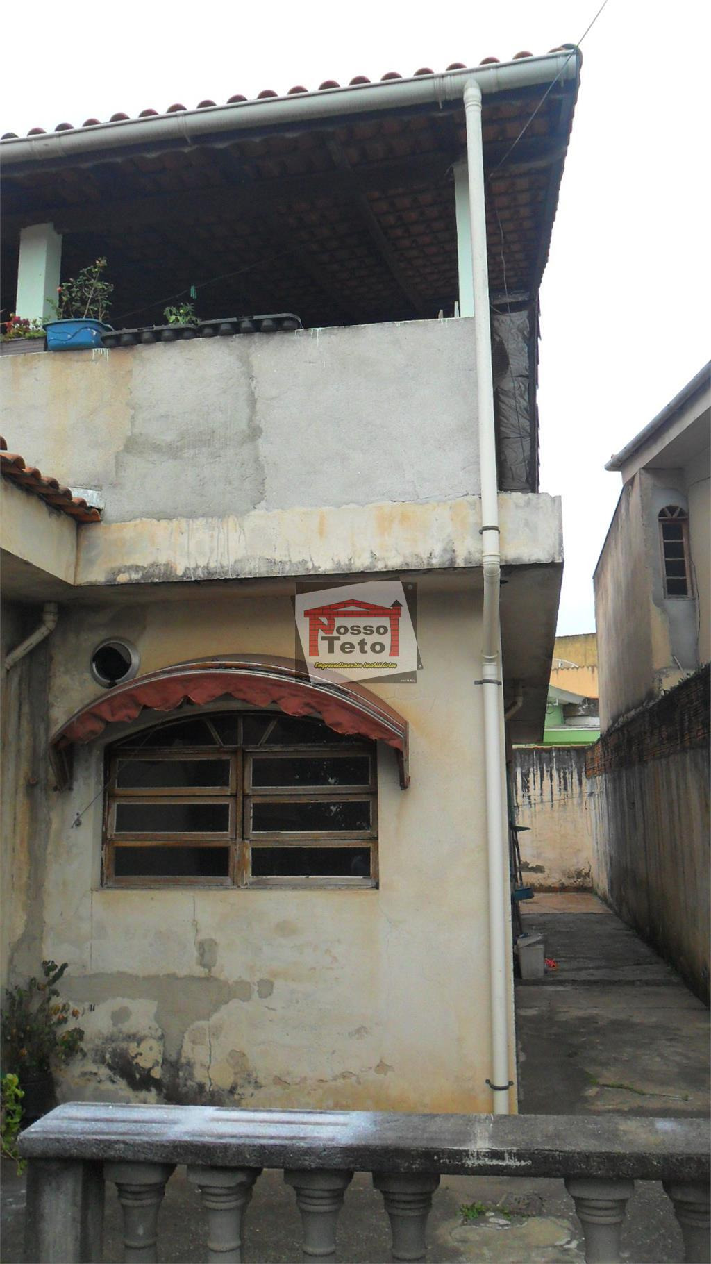 Sobrado de 2 dormitórios em Jardim Britânia, São Paulo - SP