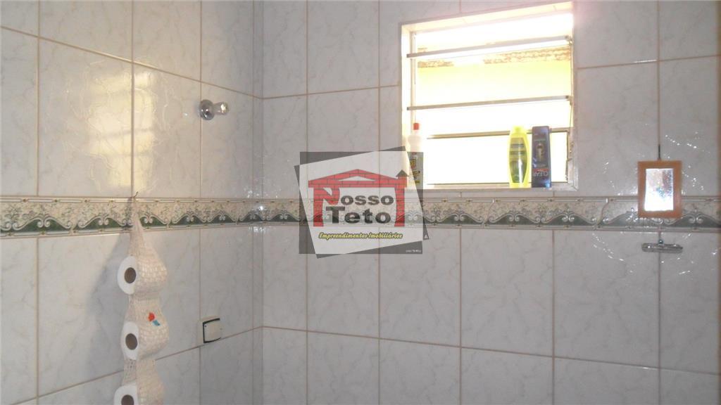 Casa de 4 dormitórios à venda em Pirituba, São Paulo - SP