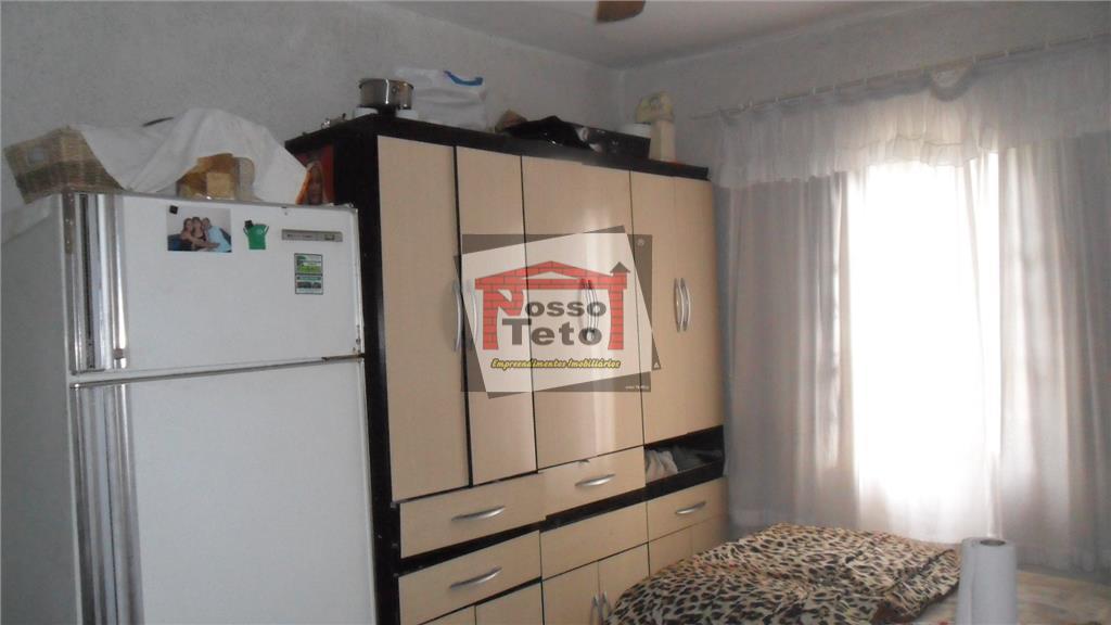 Casa de 4 dormitórios em Pirituba, São Paulo - SP