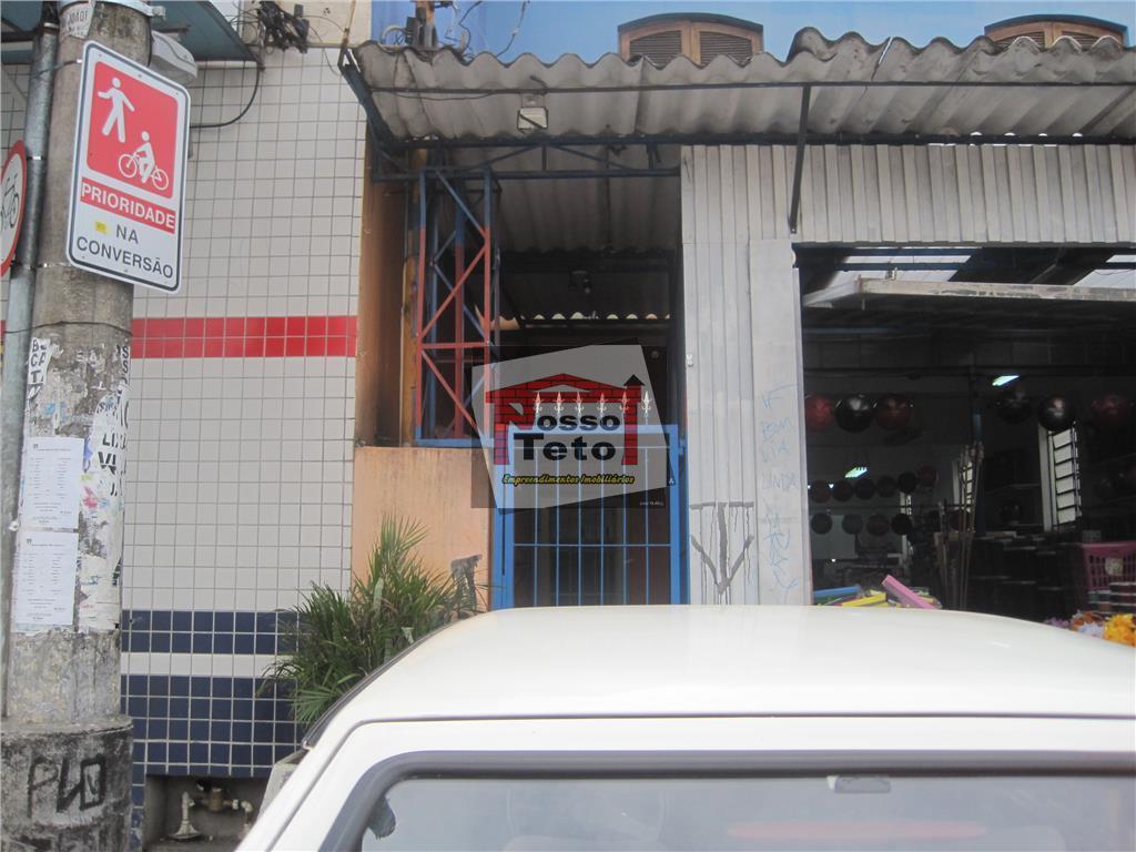Prédio em Pirituba, São Paulo - SP