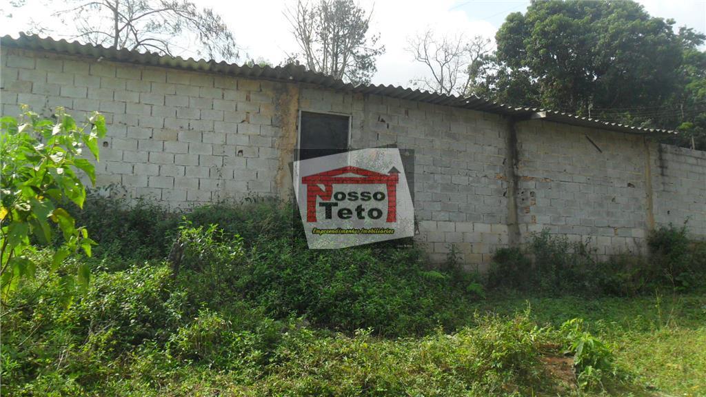 Terreno à venda em Jardim Buenos Aires, Francisco Morato - SP