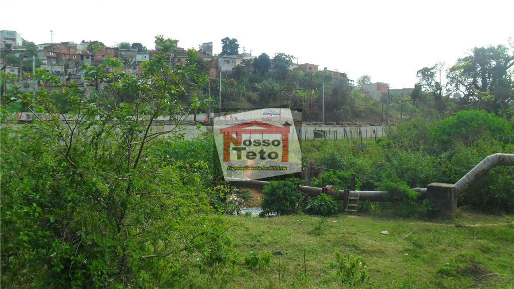 Terreno em Jardim Buenos Aires, Francisco Morato - SP