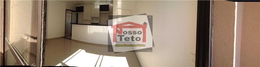 Apartamento residencial à venda, Vila Mangalot, São Paulo - AP0323.