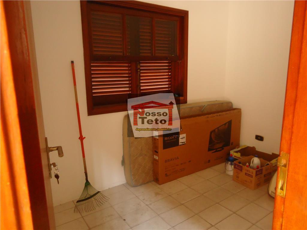 Casa  residencial para venda e locação, City América, São Paulo.