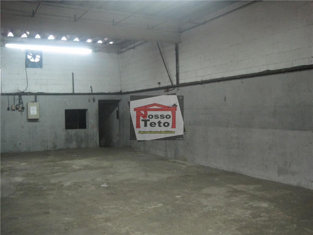 Galpão à venda em Vila Jaguara, São Paulo - SP