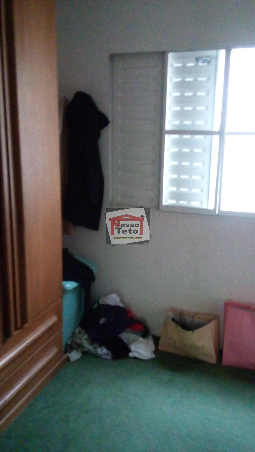 Sobrado de 3 dormitórios à venda em Jardim Santo Elias, São Paulo - SP