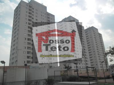 Apartamento de 2 dormitórios à venda em Imirim, São Paulo - SP