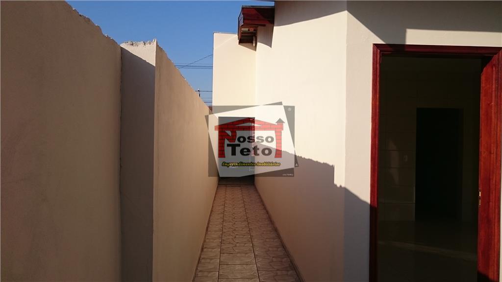 Casa de 3 dormitórios à venda em Cidade Jardim, Bariri - SP