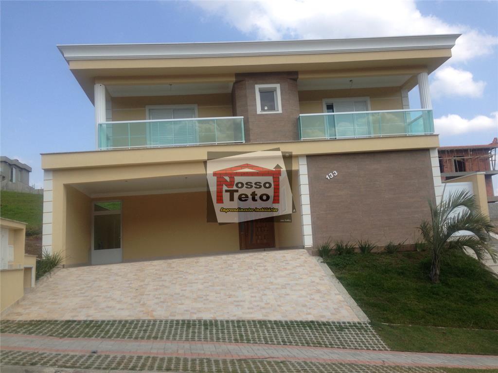 Sobrado de 4 dormitórios à venda em Colinas Da Anhangüera, Santana De Parnaíba - SP