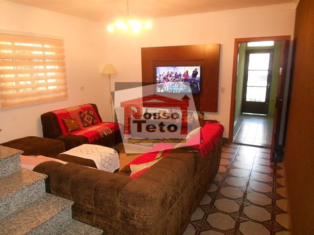 Sobrado de 2 dormitórios à venda em Vila Zat, São Paulo - SP