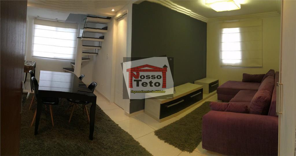 Apartamento Duplex de 3 dormitórios em Pirituba, São Paulo - SP