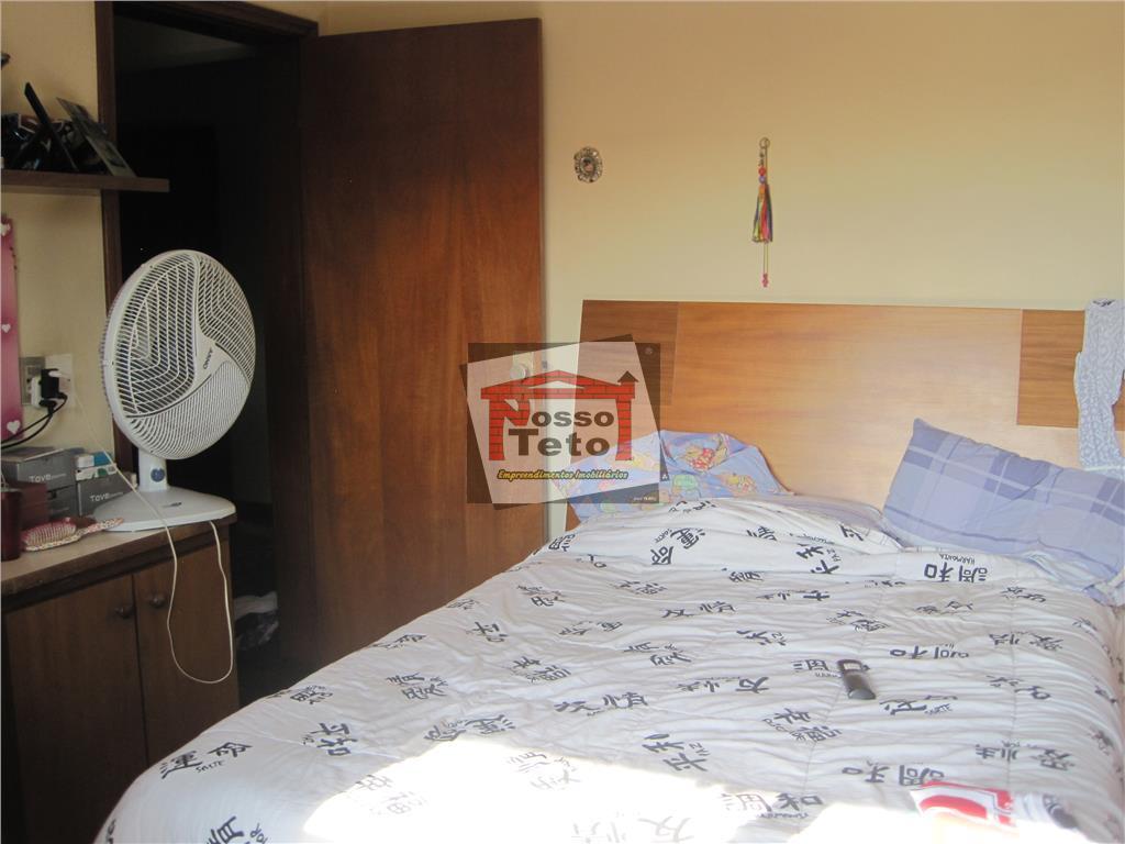 Sobrado de 4 dormitórios à venda em City América, São Paulo - SP
