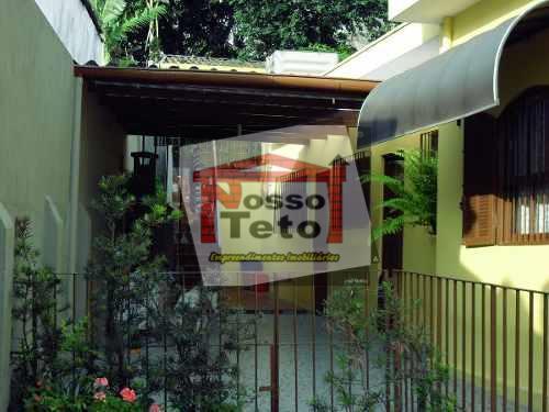 Casa de 2 dormitórios em Vila Dos Remédios, São Paulo - SP