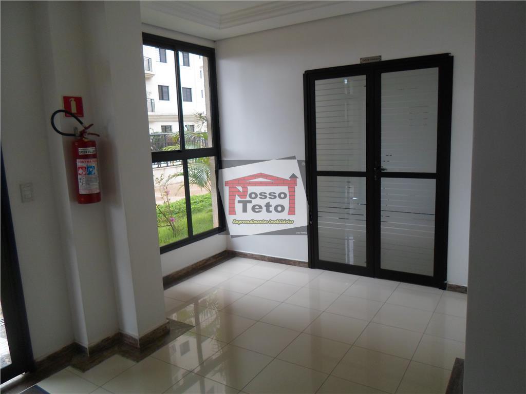 Apartamento de 3 dormitórios à venda em Freguesia Do Ó, São Paulo - SP